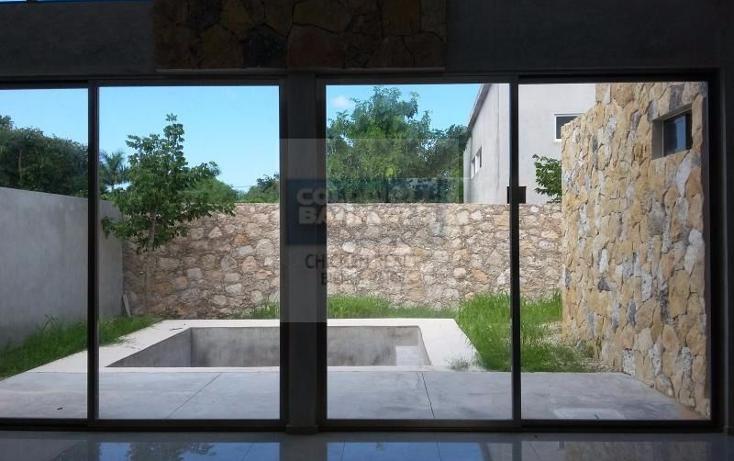 Foto de casa en venta en  , temozon norte, m?rida, yucat?n, 1496031 No. 05