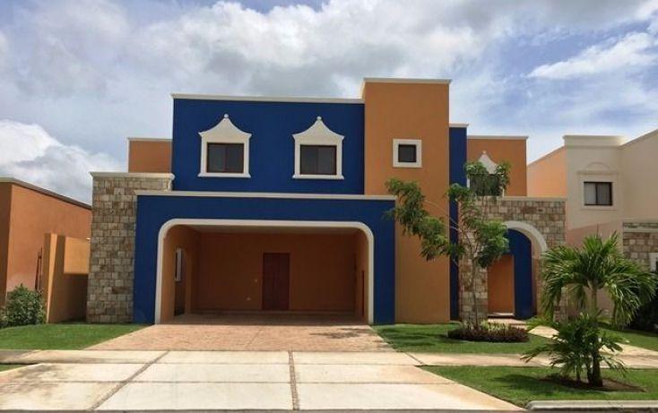 Foto de casa en venta en, temozon norte, mérida, yucatán, 1499319 no 01