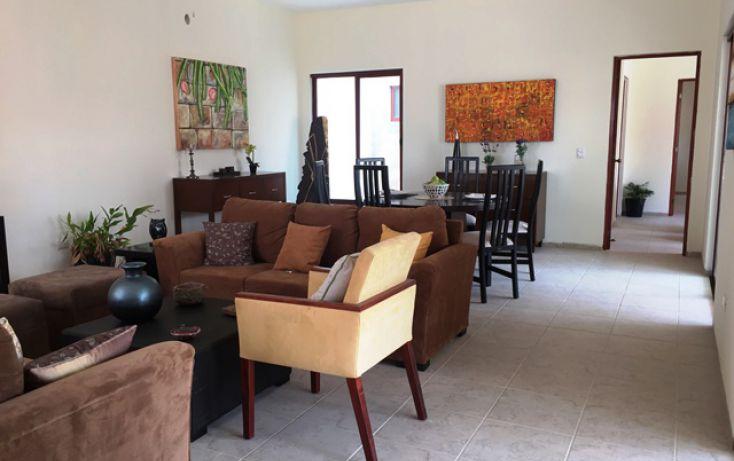 Foto de casa en venta en, temozon norte, mérida, yucatán, 1499319 no 03