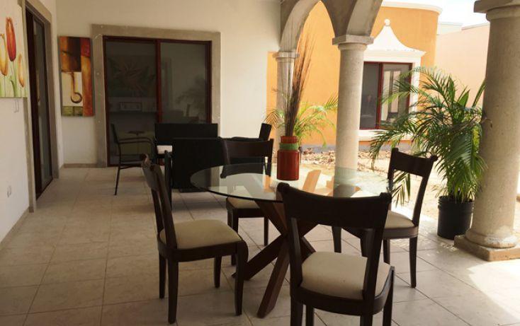 Foto de casa en venta en, temozon norte, mérida, yucatán, 1499319 no 04