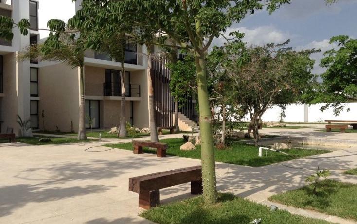 Foto de departamento en renta en, temozon norte, mérida, yucatán, 1499883 no 02