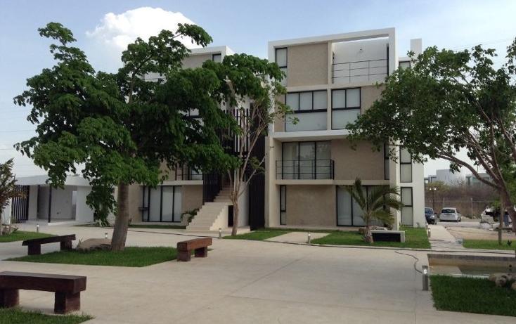 Foto de departamento en renta en, temozon norte, mérida, yucatán, 1499883 no 03