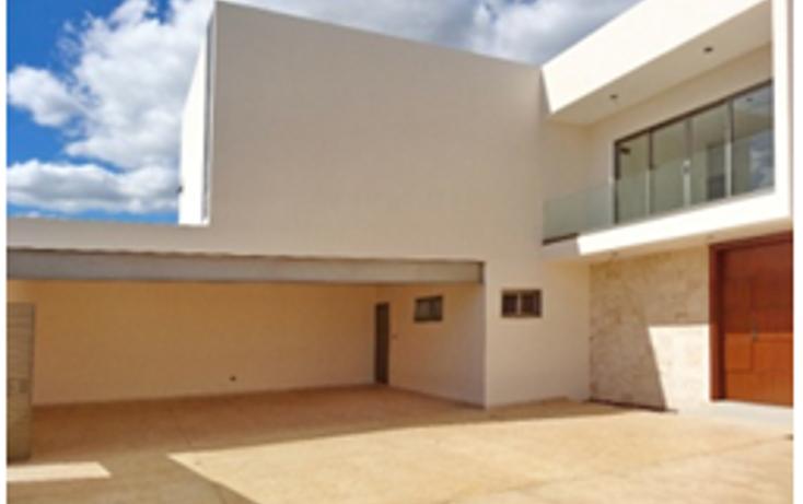 Foto de casa en venta en  , temozon norte, m?rida, yucat?n, 1501603 No. 02
