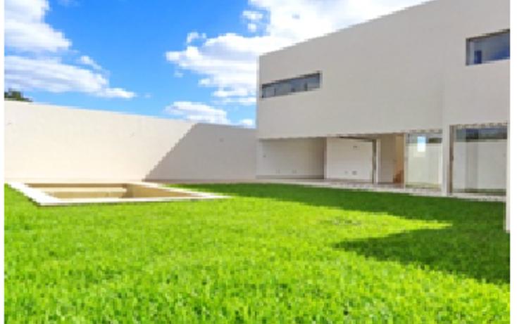 Foto de casa en venta en  , temozon norte, m?rida, yucat?n, 1501603 No. 05