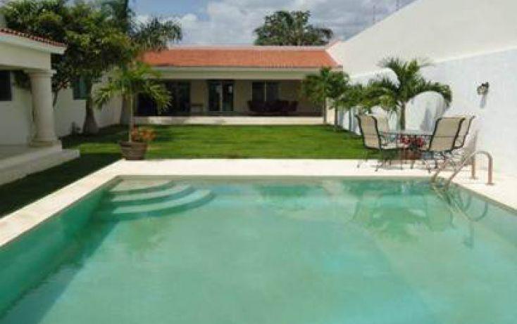 Foto de casa en venta en, temozon norte, mérida, yucatán, 1516214 no 01