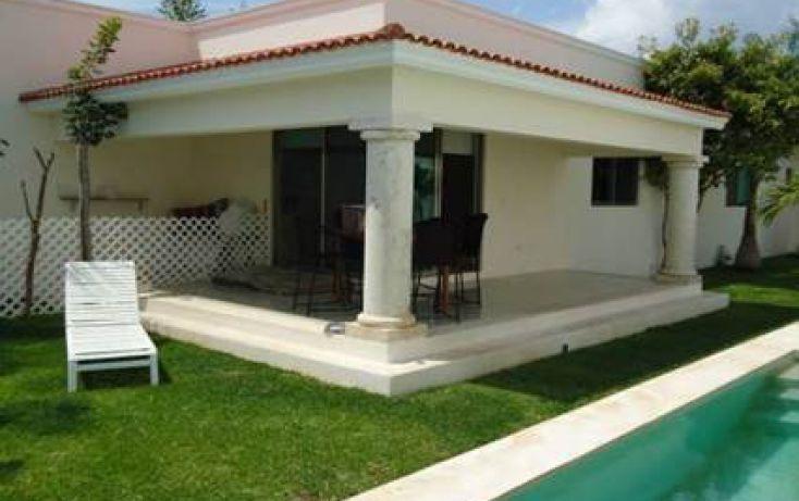 Foto de casa en venta en, temozon norte, mérida, yucatán, 1516214 no 11