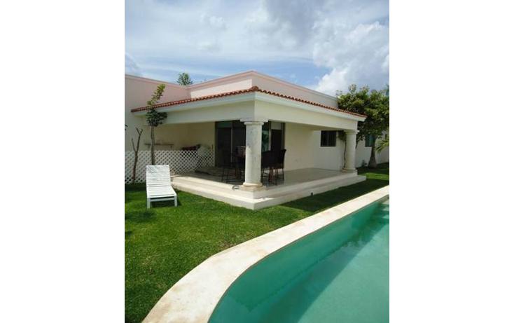 Foto de casa en venta en  , temozon norte, m?rida, yucat?n, 1516214 No. 11