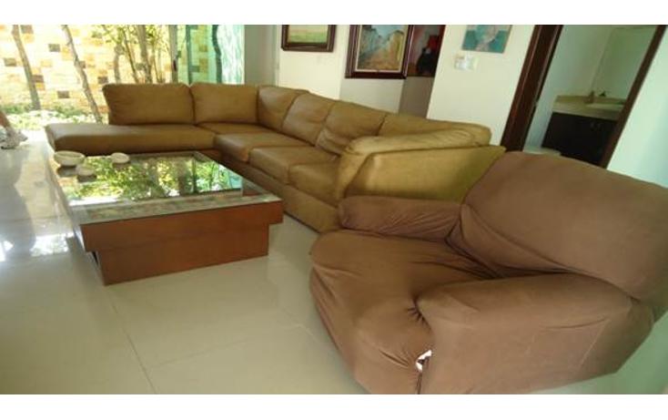 Foto de casa en venta en  , temozon norte, m?rida, yucat?n, 1516214 No. 16