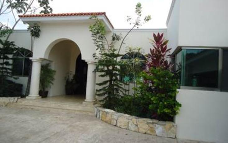 Foto de casa en venta en  , temozon norte, m?rida, yucat?n, 1516214 No. 18
