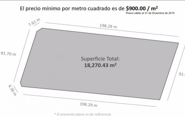Foto de terreno habitacional en venta en, temozon norte, mérida, yucatán, 1516238 no 01