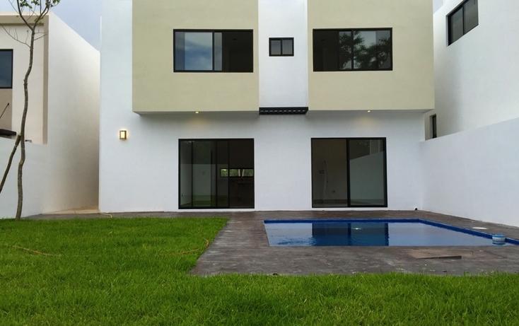 Foto de terreno habitacional en venta en  , temozon norte, m?rida, yucat?n, 1520387 No. 05