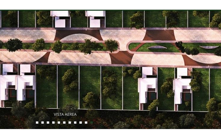 Foto de terreno habitacional en venta en  , temozon norte, m?rida, yucat?n, 1520387 No. 08