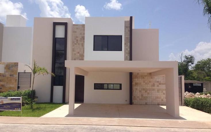 Foto de terreno habitacional en venta en  , temozon norte, m?rida, yucat?n, 1520387 No. 09