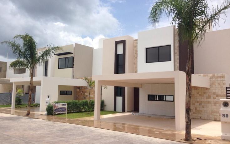 Foto de terreno habitacional en venta en  , temozon norte, m?rida, yucat?n, 1520387 No. 10