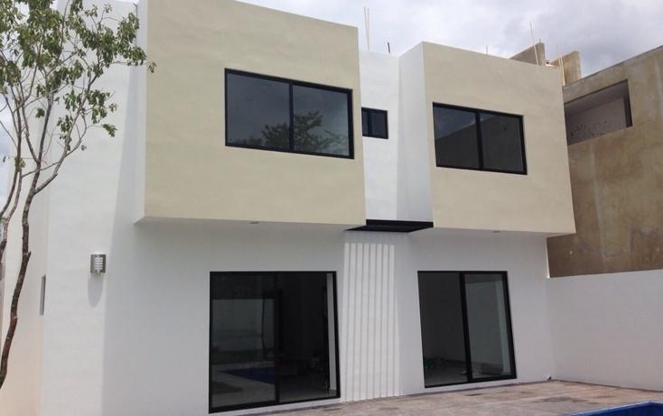 Foto de terreno habitacional en venta en  , temozon norte, m?rida, yucat?n, 1520387 No. 12