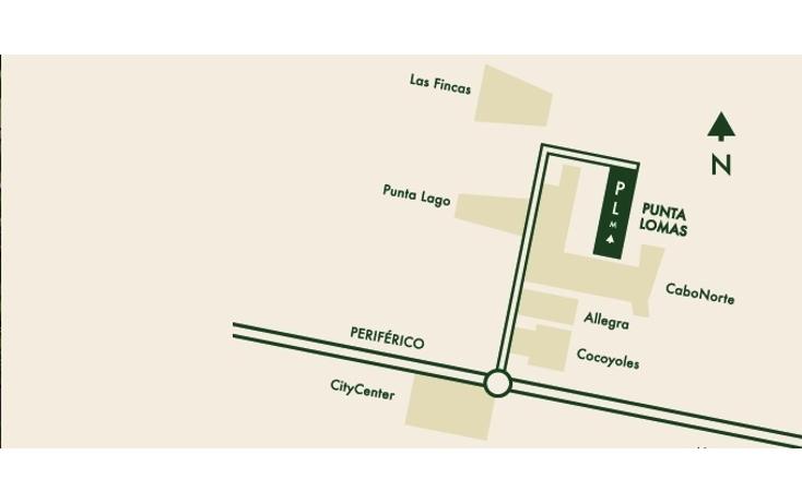 Foto de terreno habitacional en venta en  , temozon norte, m?rida, yucat?n, 1520387 No. 13