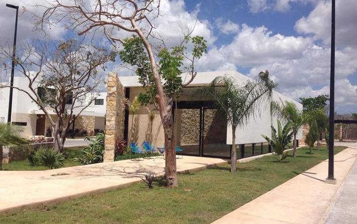 Foto de terreno habitacional en venta en  , temozon norte, m?rida, yucat?n, 1520387 No. 14