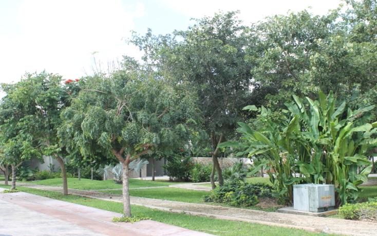 Foto de terreno habitacional en venta en  , temozon norte, mérida, yucatán, 1527645 No. 01