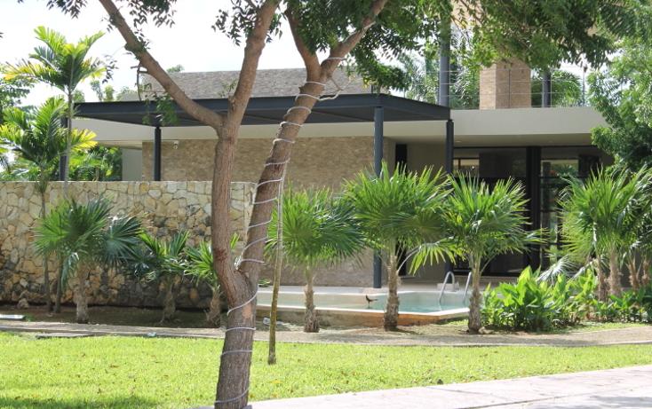 Foto de terreno habitacional en venta en  , temozon norte, mérida, yucatán, 1527645 No. 02
