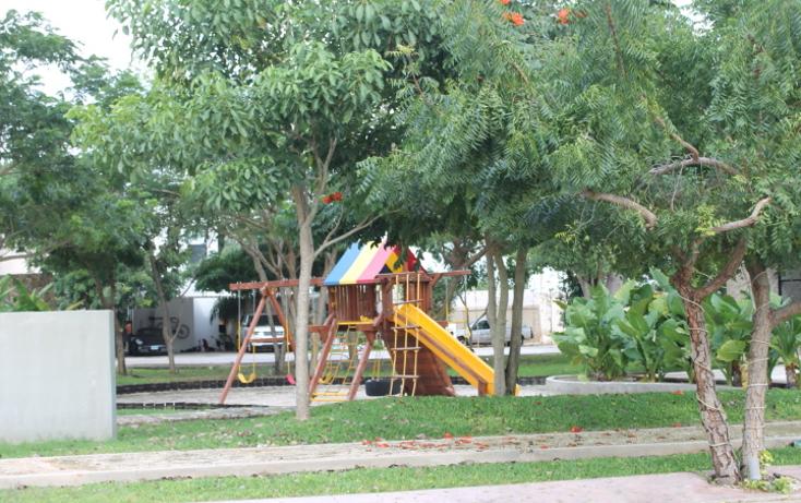 Foto de terreno habitacional en venta en  , temozon norte, mérida, yucatán, 1527645 No. 03