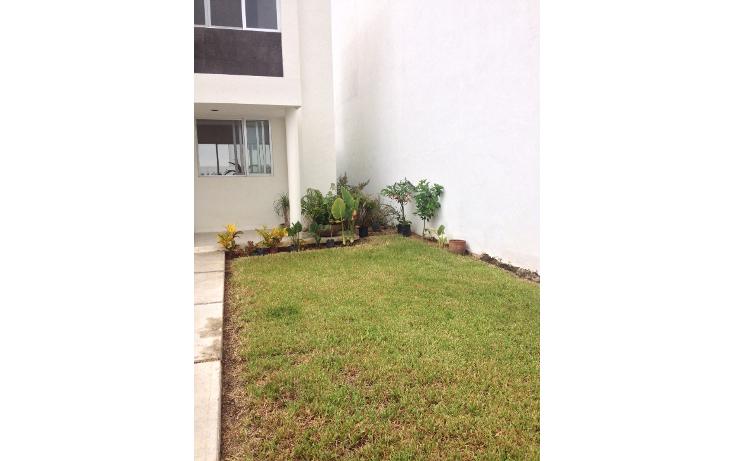 Foto de casa en renta en  , temozon norte, mérida, yucatán, 1550490 No. 02