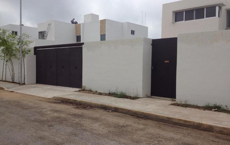 Foto de casa en renta en  , temozon norte, mérida, yucatán, 1550490 No. 03