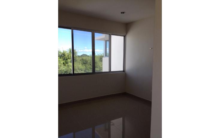 Foto de casa en renta en  , temozon norte, mérida, yucatán, 1550490 No. 09