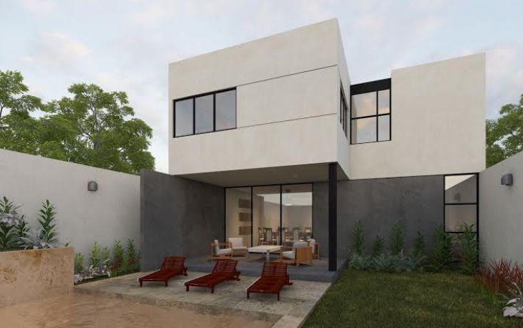 Foto de casa en venta en, temozon norte, mérida, yucatán, 1550722 no 04