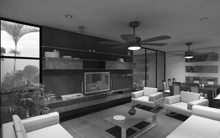 Foto de casa en venta en  , temozon norte, mérida, yucatán, 1550722 No. 05