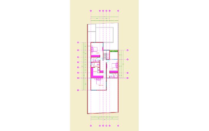 Foto de casa en venta en  , temozon norte, mérida, yucatán, 1550722 No. 06