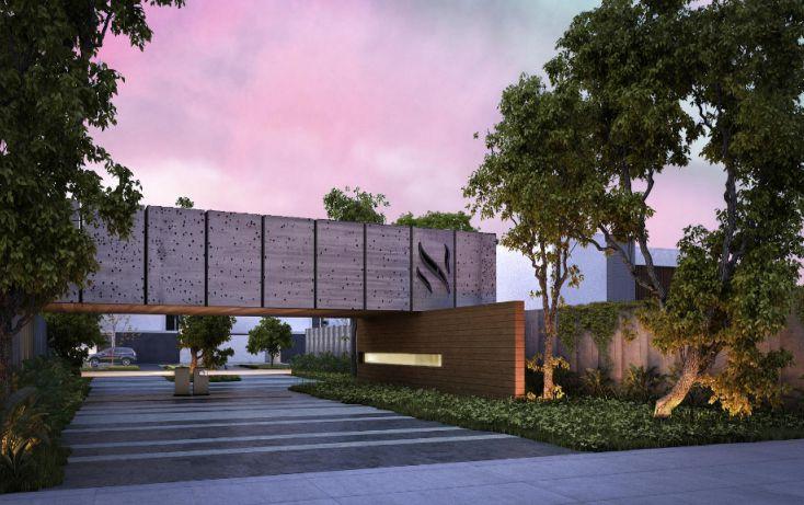 Foto de terreno habitacional en venta en, temozon norte, mérida, yucatán, 1550918 no 01