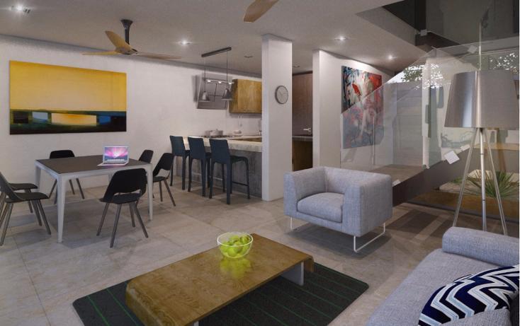 Foto de departamento en venta en  , temozon norte, mérida, yucatán, 1553466 No. 06