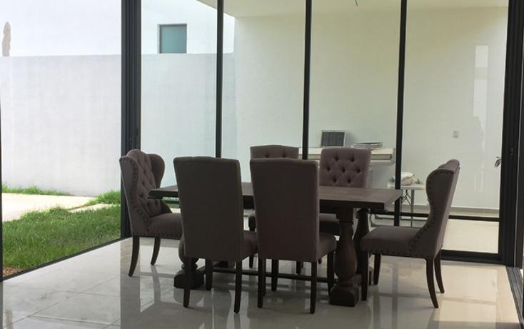 Foto de casa en venta en  , temozon norte, mérida, yucatán, 1553596 No. 02