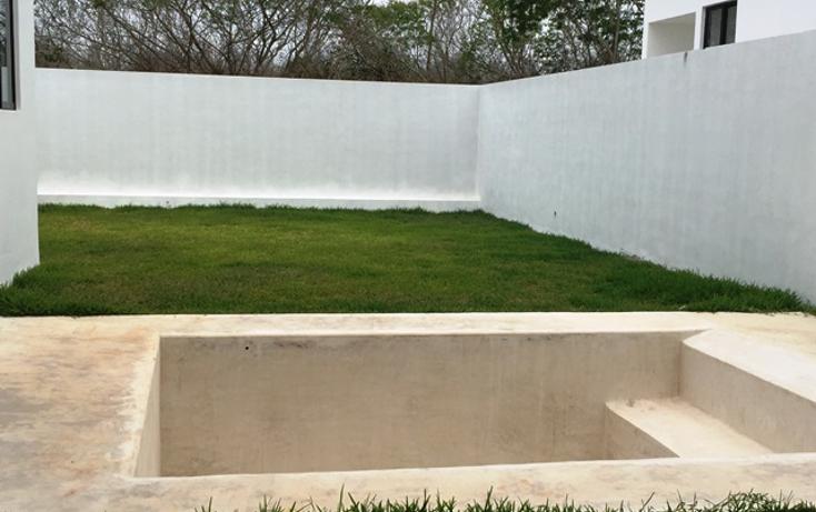 Foto de casa en venta en  , temozon norte, mérida, yucatán, 1553596 No. 06