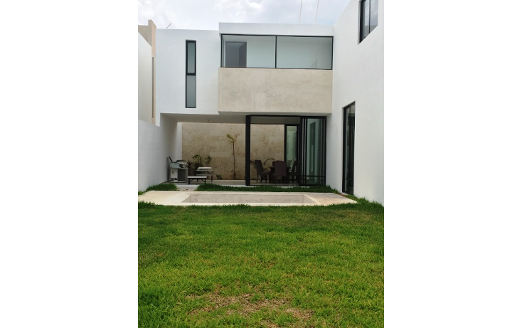 Foto de casa en venta en  , temozon norte, mérida, yucatán, 1553596 No. 07