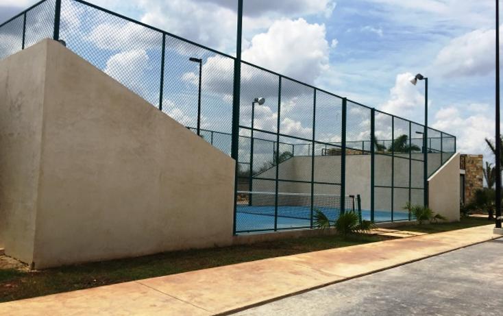 Foto de casa en venta en  , temozon norte, mérida, yucatán, 1553596 No. 08