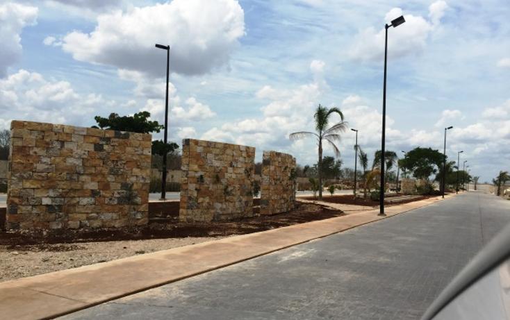 Foto de casa en venta en  , temozon norte, mérida, yucatán, 1553596 No. 09