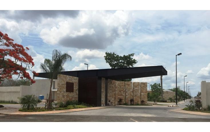 Foto de casa en venta en  , temozon norte, mérida, yucatán, 1553596 No. 10