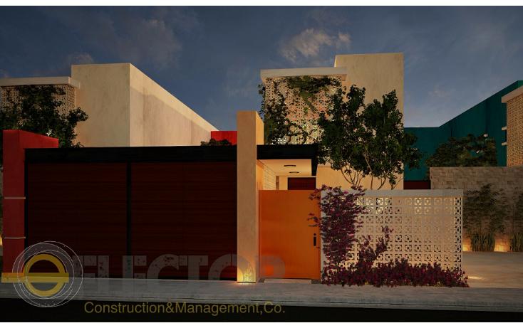 Foto de casa en condominio en venta en  , temozon norte, mérida, yucatán, 1555314 No. 03