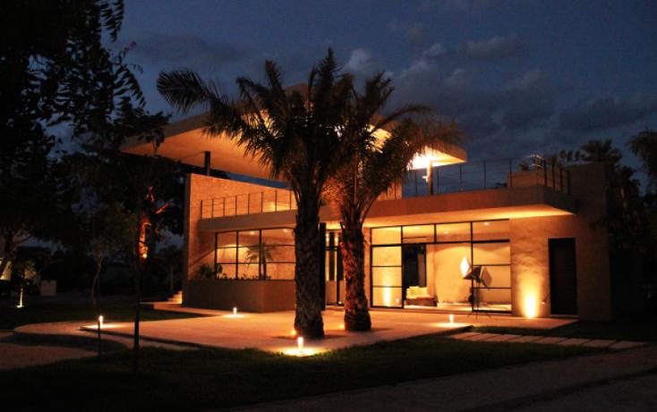 Foto de terreno habitacional en venta en  , temozon norte, m?rida, yucat?n, 1568896 No. 03