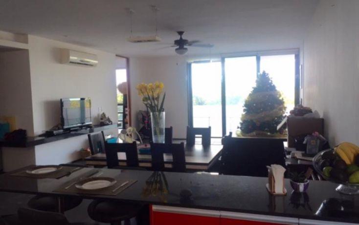 Foto de departamento en renta en, temozon norte, mérida, yucatán, 1581338 no 04
