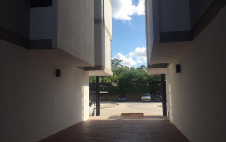Foto de departamento en renta en, temozon norte, mérida, yucatán, 1581338 no 29