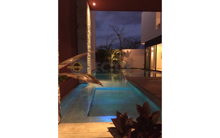 Foto de casa en venta en  , temozon norte, mérida, yucatán, 1600450 No. 03
