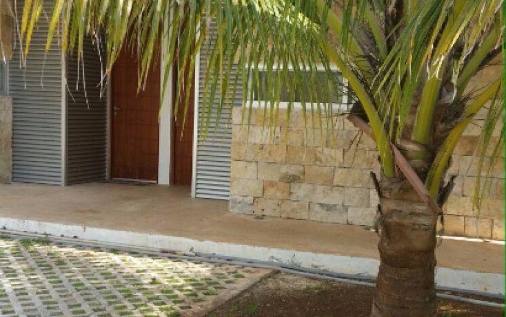 Foto de departamento en renta en, temozon norte, mérida, yucatán, 1600588 no 01