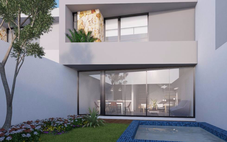 Foto de casa en venta en  , temozon norte, mérida, yucatán, 1603172 No. 04