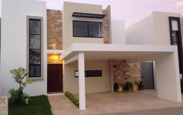 Foto de casa en condominio en venta en, temozon norte, mérida, yucatán, 1604204 no 01