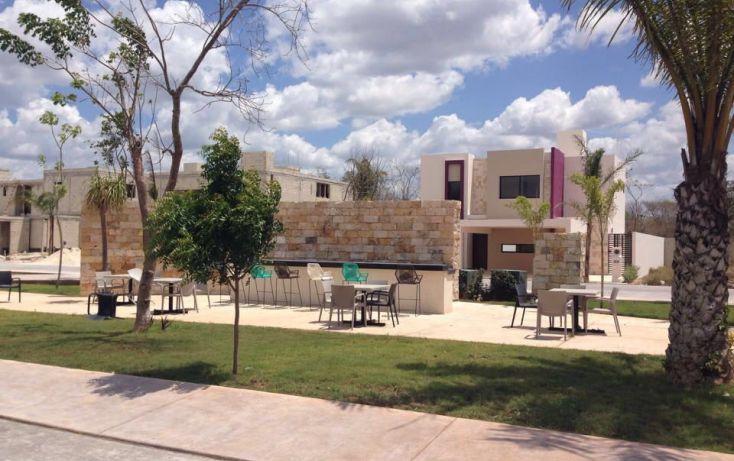 Foto de casa en condominio en venta en, temozon norte, mérida, yucatán, 1604204 no 03