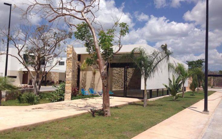 Foto de casa en condominio en venta en, temozon norte, mérida, yucatán, 1604204 no 04