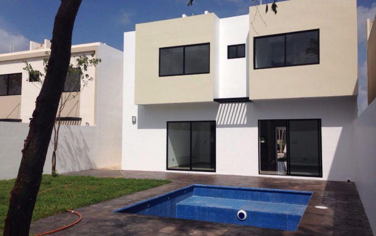 Foto de casa en condominio en venta en, temozon norte, mérida, yucatán, 1604204 no 09