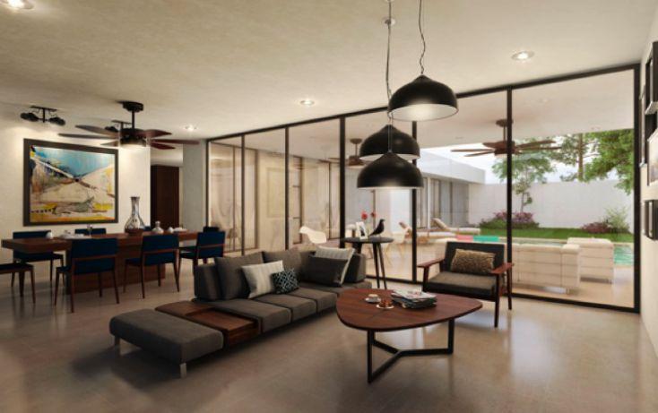Foto de casa en condominio en venta en, temozon norte, mérida, yucatán, 1604212 no 02